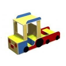 Мебель детская игровая Грузовичок Карелия