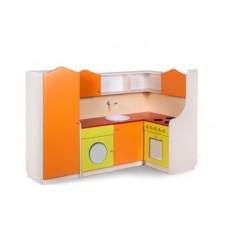 Мебель детская игровая Кухня Палермо