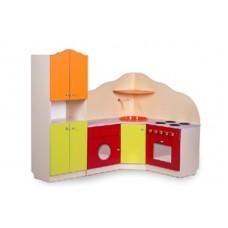 Мебель детская игровая Кухня-2 Палермо