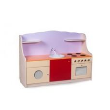 Мебель детская игровая Кухня-3 Палермо
