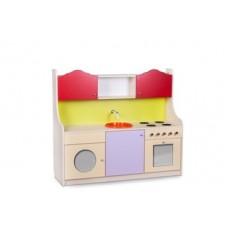 Мебель детская игровая Кухня-4 Палермо