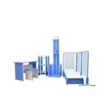 Мебель детская игровая Больница Светик