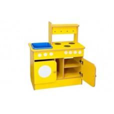 Мебель детская игровая Кухня Светик
