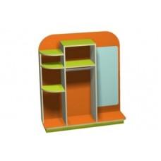 Мебель детская игровая Уголок ряженья Карелия
