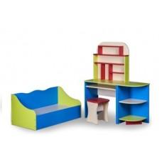 Мебель детская игровая Больница Палермо